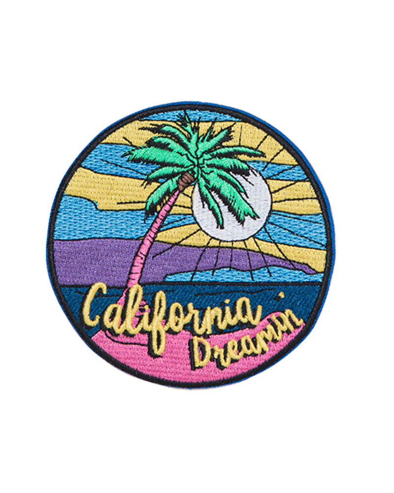 STONEY CLOVER STONEY CLOVER CALI DREAM STICKER PATCH