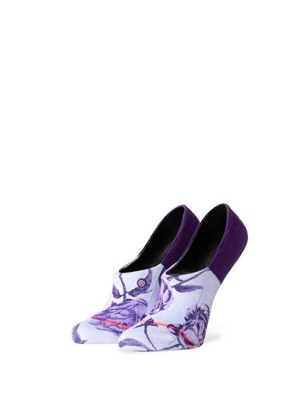 Stance STANCE REBEL ROSE PURPLE SIZE SMALL