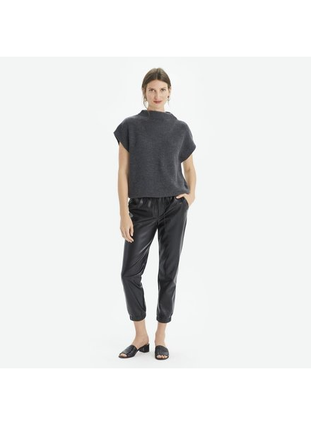 DAVID LERNER DL BLAKE ANKLE ZIP JOGGER