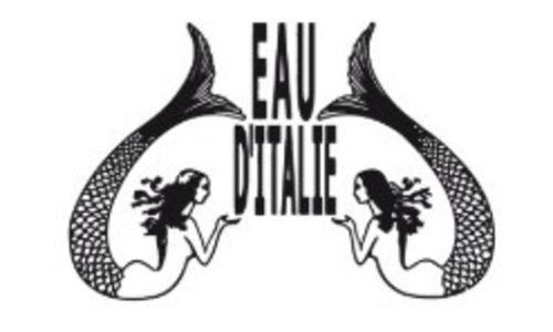 EAU d'ITALIE