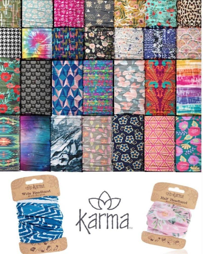 Karma Karma Bands Wide