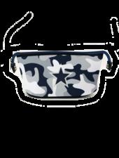 HAUTE SHORE HAUTE ERIN BLUE CAMO/ NAVY STAR