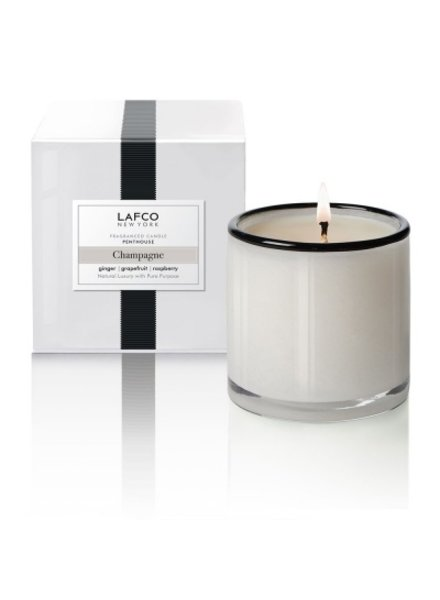LAFCO CHAMPAGNE SIGNATURE CANDLE PENTHOUSE