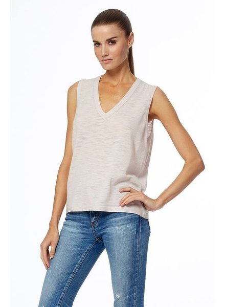 360 CASHMERE PERCY TANK