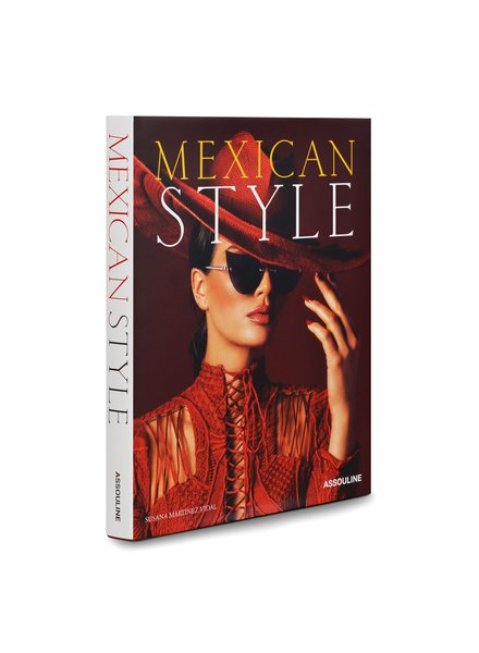 ASSOULINE MEXICAN STYLE