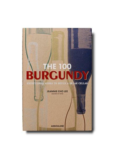ASSOULINE BURGUNDY WINES