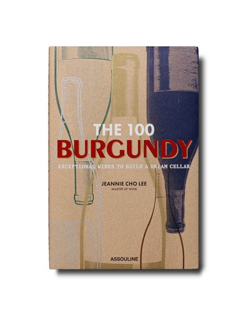 ASSOULINE ASSOULINE BURGUNDY WINES