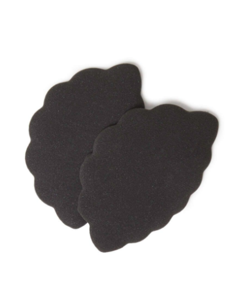 FOOT PETALS AMAZING ARCHES FP255 BLACK
