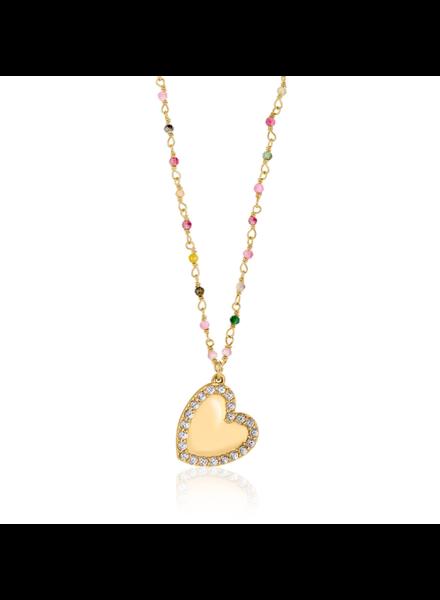 Ela Rae Jewelry 1PAVEHRTTOUR2MMGV