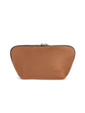KUSSHI SIGNATURE CAMEL LEATHER C