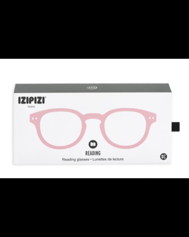 IZIPIZI READING GLASSES C PINK 1.50