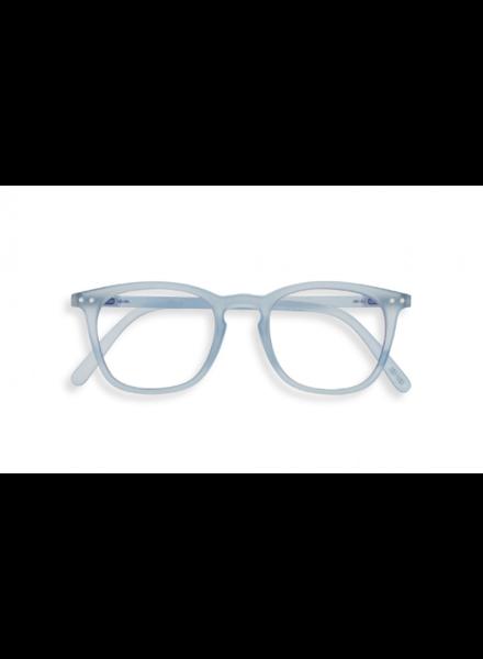 READING GLASSES E AERY BLUE 2.50