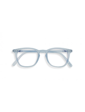 IZIPIZI READING GLASSES E AERY BLUE 1.50