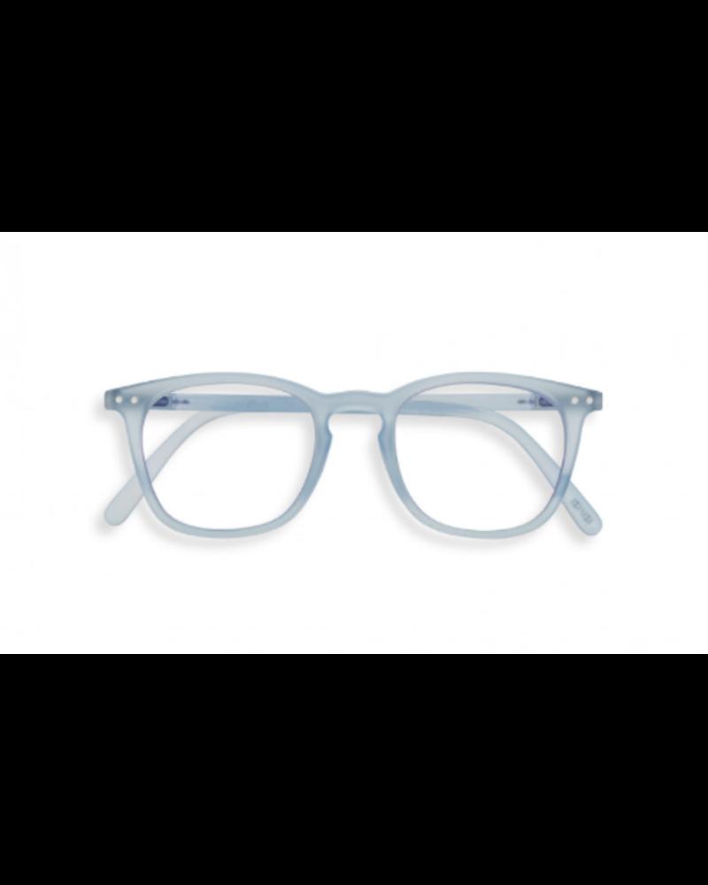 IZIPIZI READING GLASSES E AERY BLUE 1.50