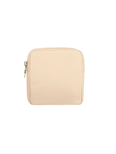 STONEY CLOVER CLASSIC MINI POUCH SAND