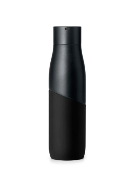 LARQ BOTTLE SINGLE WALL 24 OZ BLACK/ ONYX