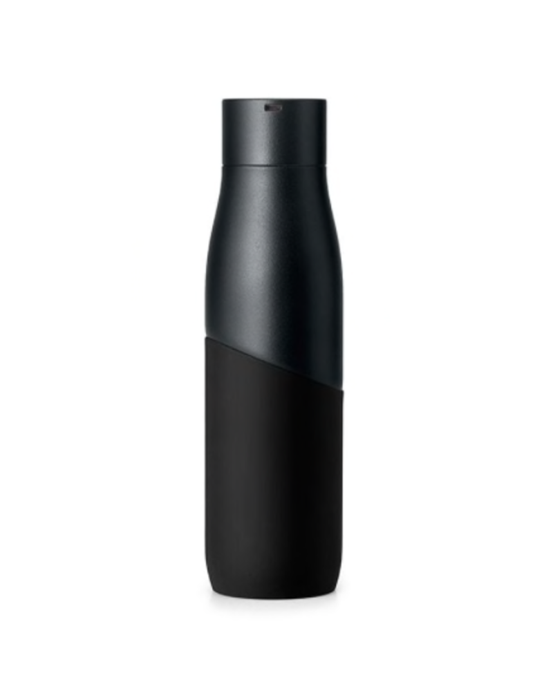 LARQ LARQ BOTTLE SINGLE WALL 24 OZ BLACK/ ONYX
