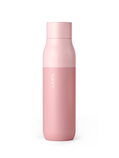 LARQ BOTTLE DBL WALL 17 OZ HIMALAYAN PINK