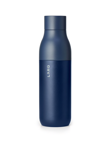 LARQ BOTTLE DBL WALL 25 OZ MONACO BLUE