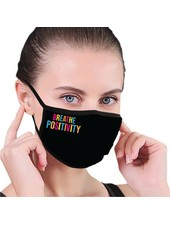 House of Tens HOT Breathe Positivity Mask