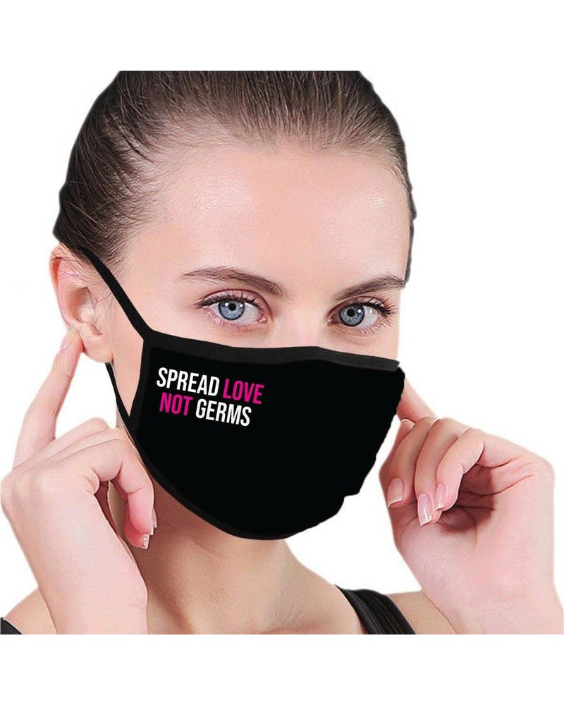 House of Tens HOT Spread Love Mask