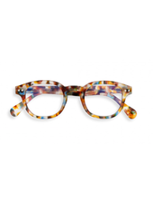 SCREEN GLASSES C BLUE TORTOISE 0