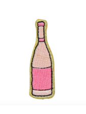 STONEY CLOVER ROSE BOTTLE STICKER PATCH