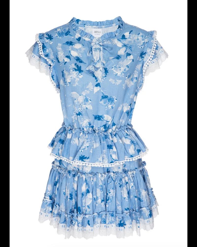 Misa MISA LILIAN DRESS