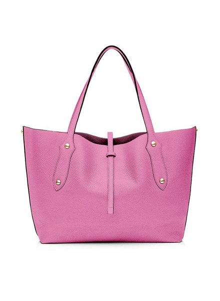 SMALL ISABELLA ITEM TOTE LIPSTICK PINK