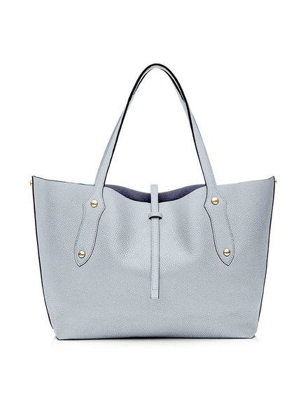 SMALL ISABELLA ITEM TOTE PALE LAPIS