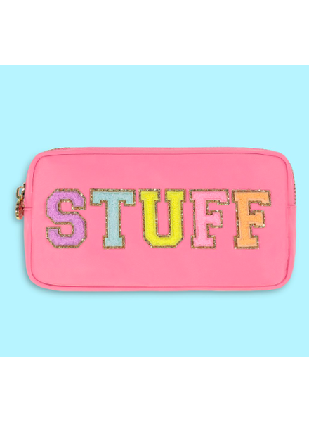 STONEY CLOVER STUFF GUAVA SMALL POUCH
