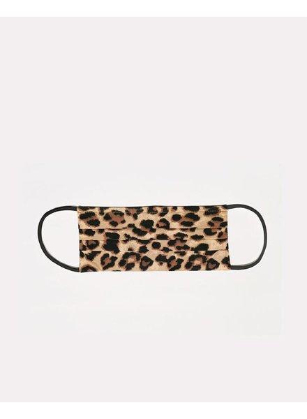 VERONICA BEARD Leopard Mask