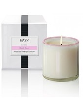 LAFCO SIGNATURE CANDLE BLUSH ROSE SUNROOM