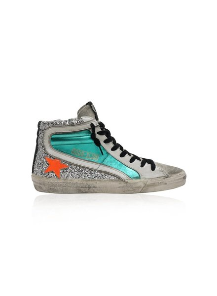 GOLDEN GOOSE SLIDE STAR/ WAVE