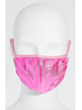 THE MIGHTY COMPANY MIGHTY COMPANY MASK PINK ON PINK