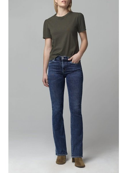CITIZENS OF HUMANITY EMANNUELLE SLIM BOOT
