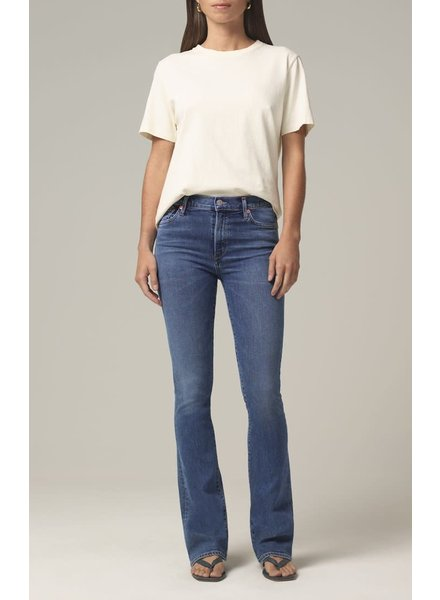 CITIZENS OF HUMANITY EMANNUELLE PETITE BOOT SLIM