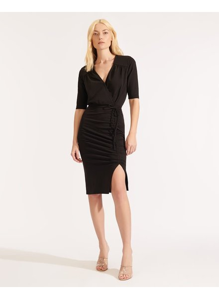 VERONICA BEARD MARLEIGH DRESS
