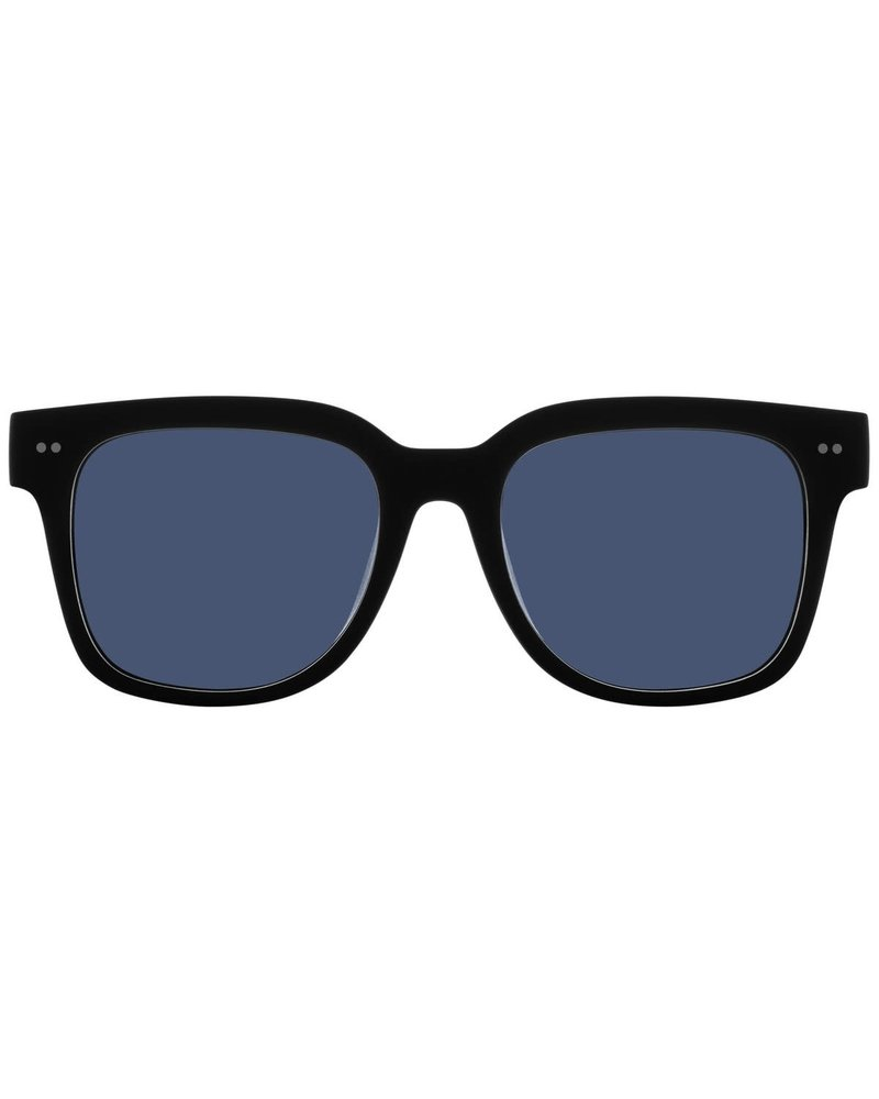 LOOK OPTIC LAUREL BLACK SUNGLASSES
