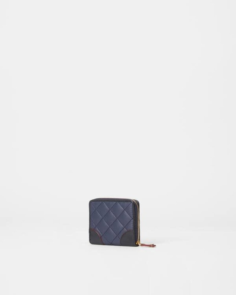 MZ Wallace MZ WALLACE CROSBY MINI WALLET DAWN XS