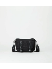 MZ Wallace FULTON CROSSBODY XS BLACK AIR