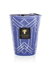 Baobab Candles HIGH SOCIETY SWANN MAX 24