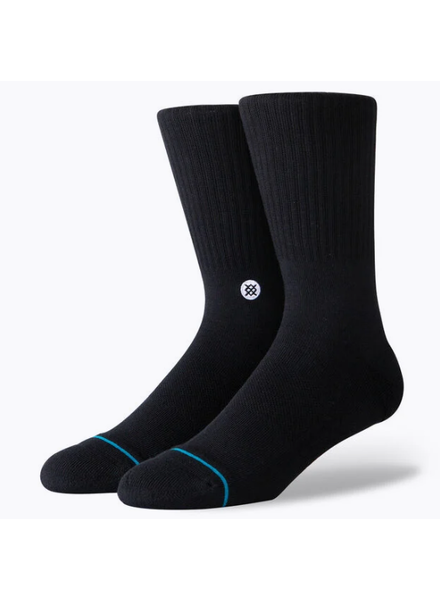 Stance ICON BLACK/ WHITE LARGE