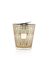 Baobab Candles MAX 16 CASHMERE