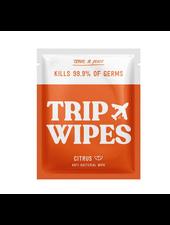 TRIP WIPES TRIP WIPES BOX