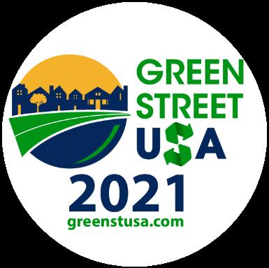 Green Street USA