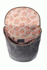 JOY SUSAN Alyssa Distressed Backpack