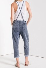 Z SUPPLY SHOP The Knit Denim Overall