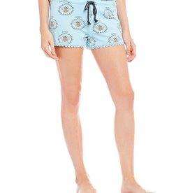 P J  SALVAGE Playful Queen B Shorts