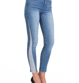 UNPUBLISHED Kora Sliced Jeans